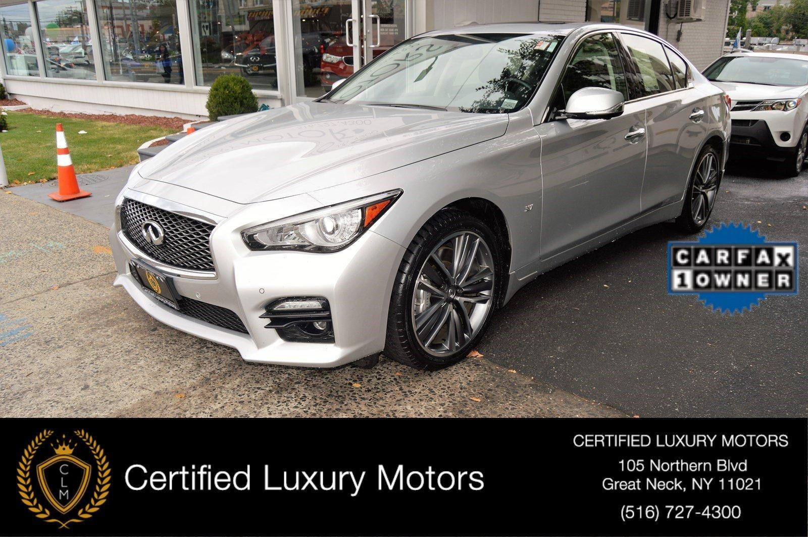 2014 infiniti q50 sport stock 2818 for sale near great neck ny ny infiniti dealer. Black Bedroom Furniture Sets. Home Design Ideas