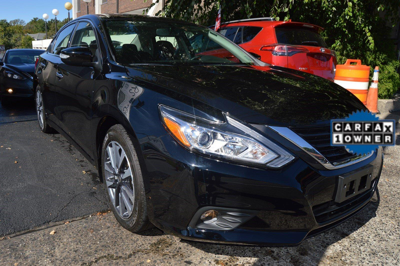 2016 Nissan Altima 2 5 Sv Stock 9365 For Sale Near Great