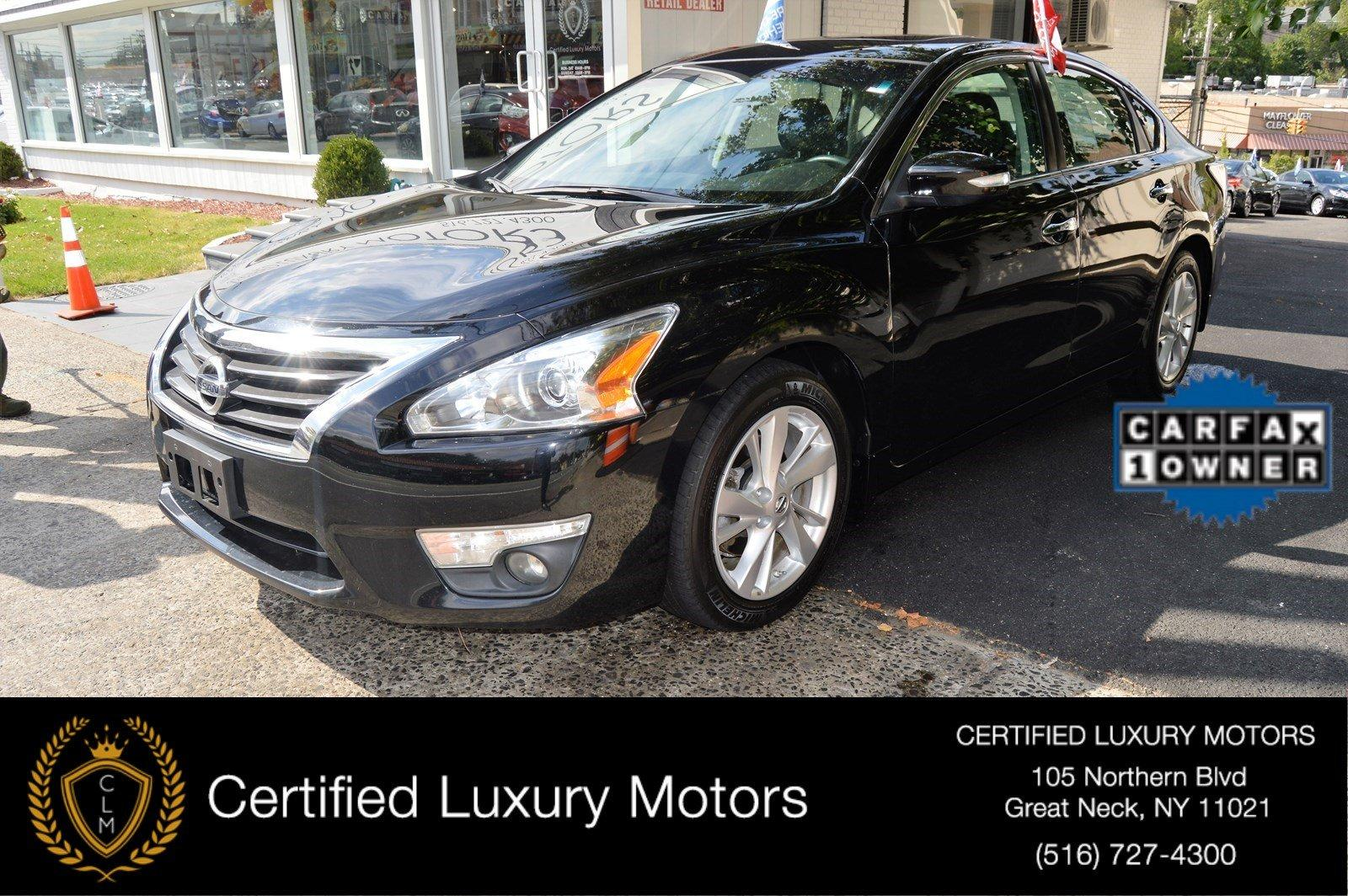 sv certified pre inventory sedan fwd st owned altima nissan in used cloud