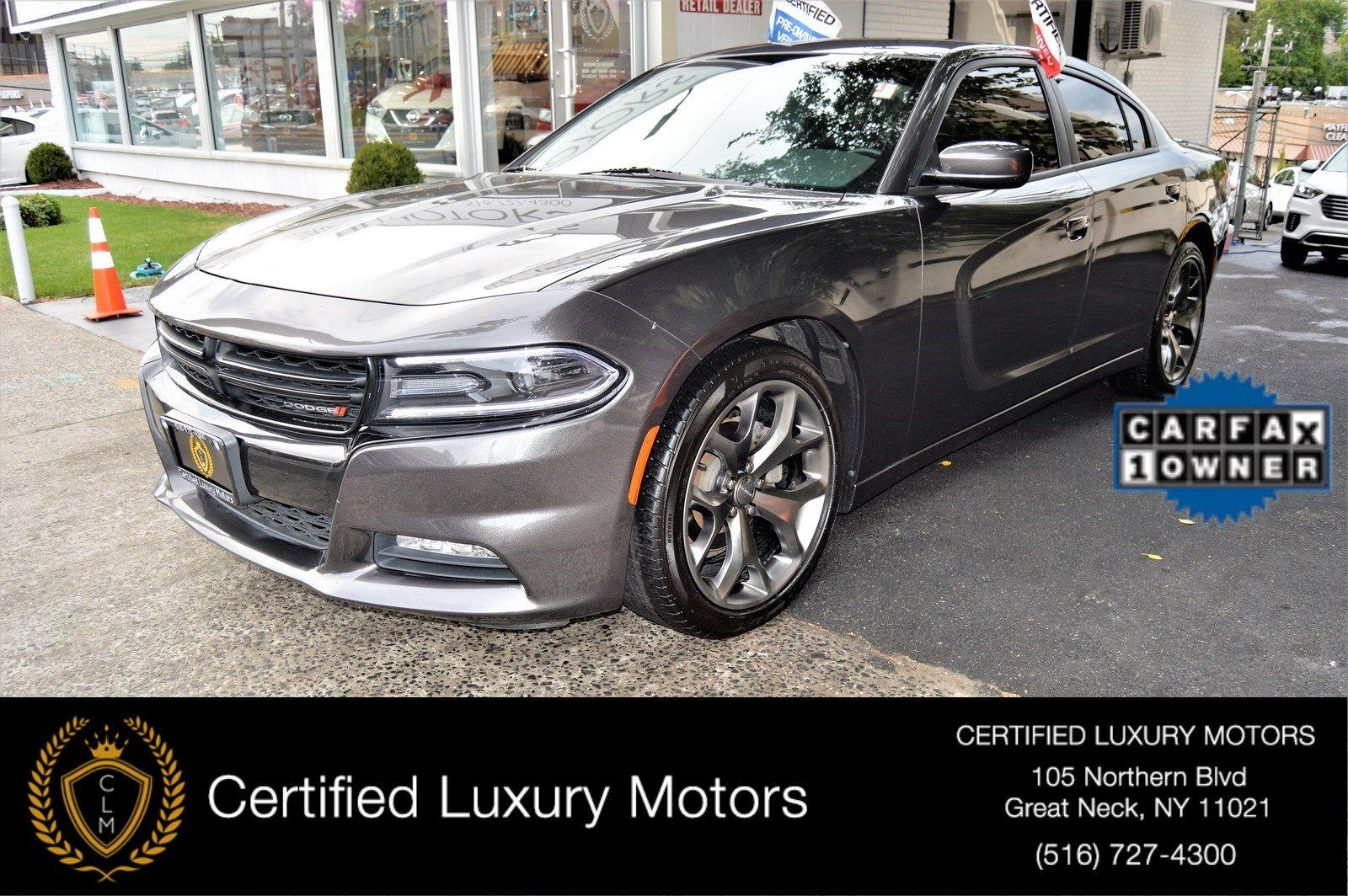 2015 Dodge Charger Sxt Stock 0063 For Sale Near Great Neck Ny Ny Dodge Dealer