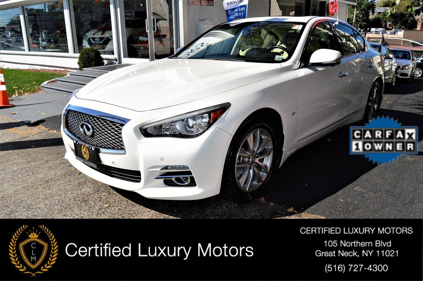 2014 infiniti q50 premium deluxe touring pkg stock 4530 for sale near great neck ny ny. Black Bedroom Furniture Sets. Home Design Ideas