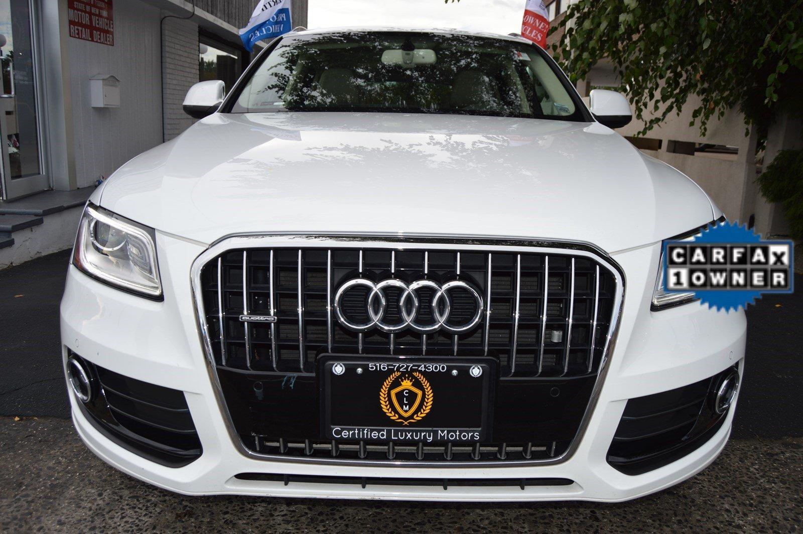 2014 Audi Q5 Premium Plus Stock 0906 For Sale Near Great