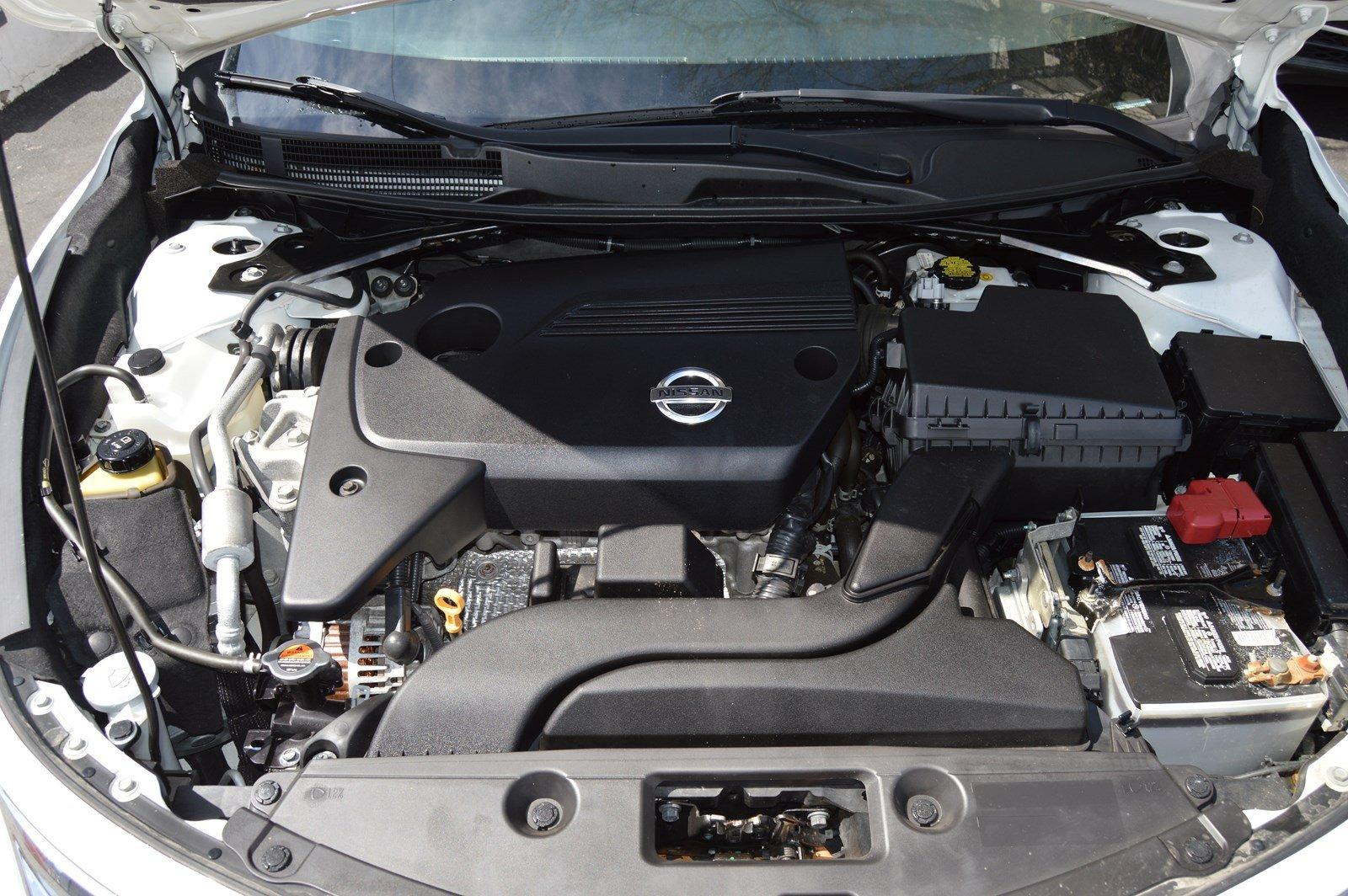 2015 nissan altima 2 5 sv stock 2486 for sale near great for Certified luxury motors great neck ny