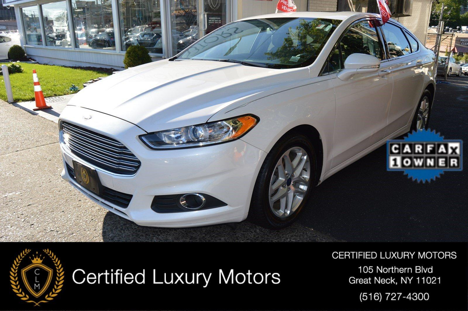 2015 ford fusion se stock 2696 for sale near great neck. Black Bedroom Furniture Sets. Home Design Ideas