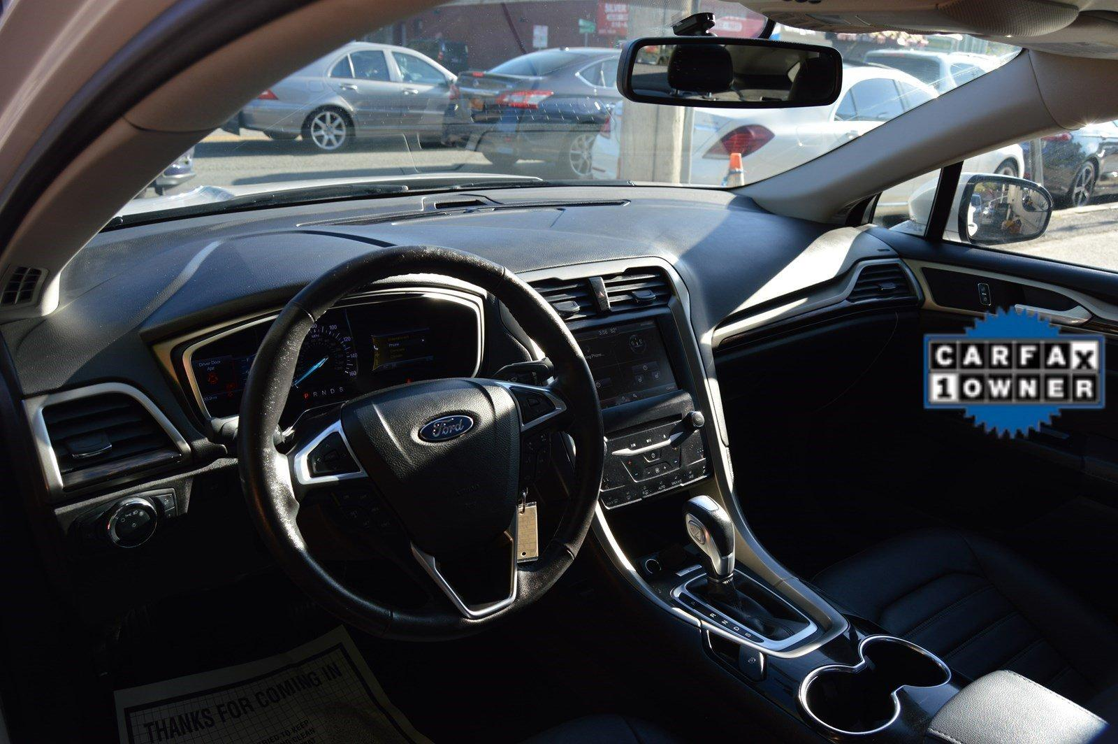2014 Ford Fusion Se Stock 4563 For Sale Near Great Neck Ny Used