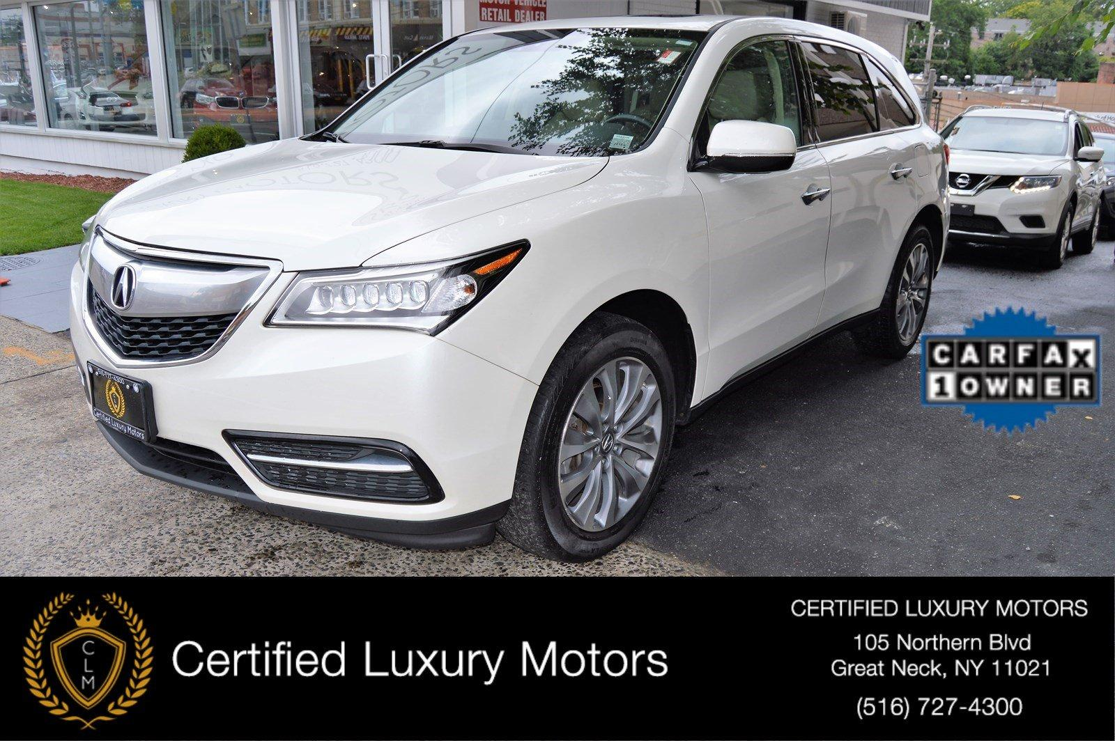 technology wa sale w gs entertainment package acura cars mk used seattle in ml washington for vehicles mdx