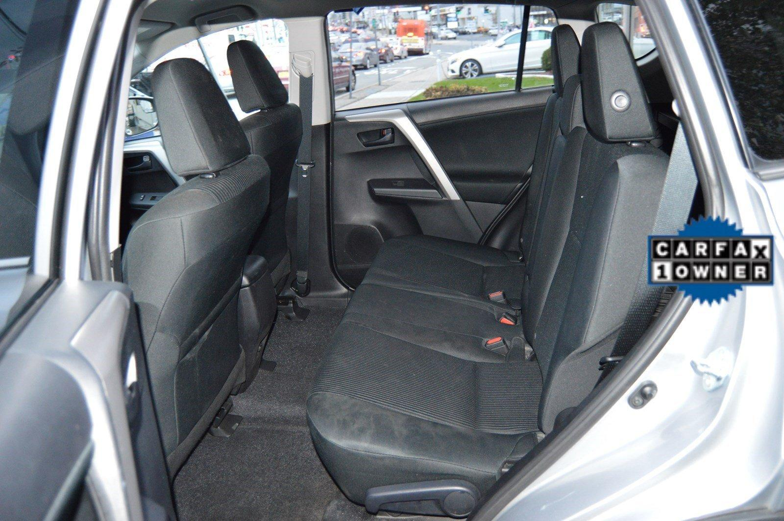 2016 toyota rav4 le stock 1396 for sale near great neck for Certified luxury motors great neck ny