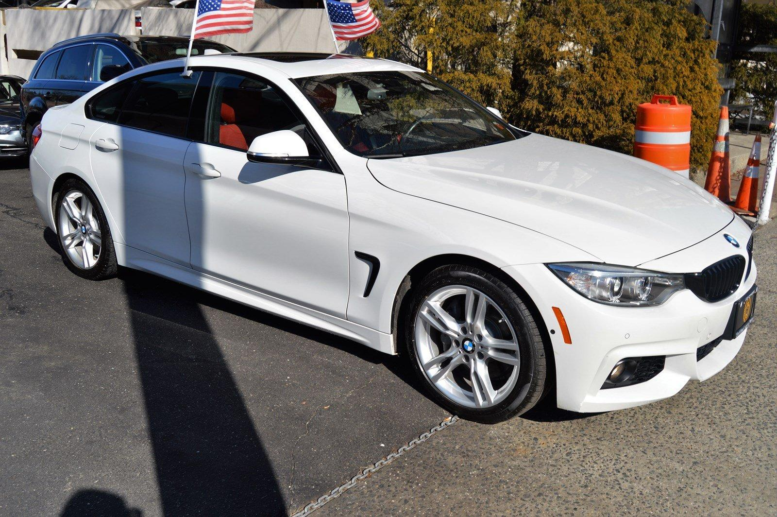 Used-2016-BMW-4-Series-428i-(RED-INTERIOR/NAVI/SPORTS-PKG)