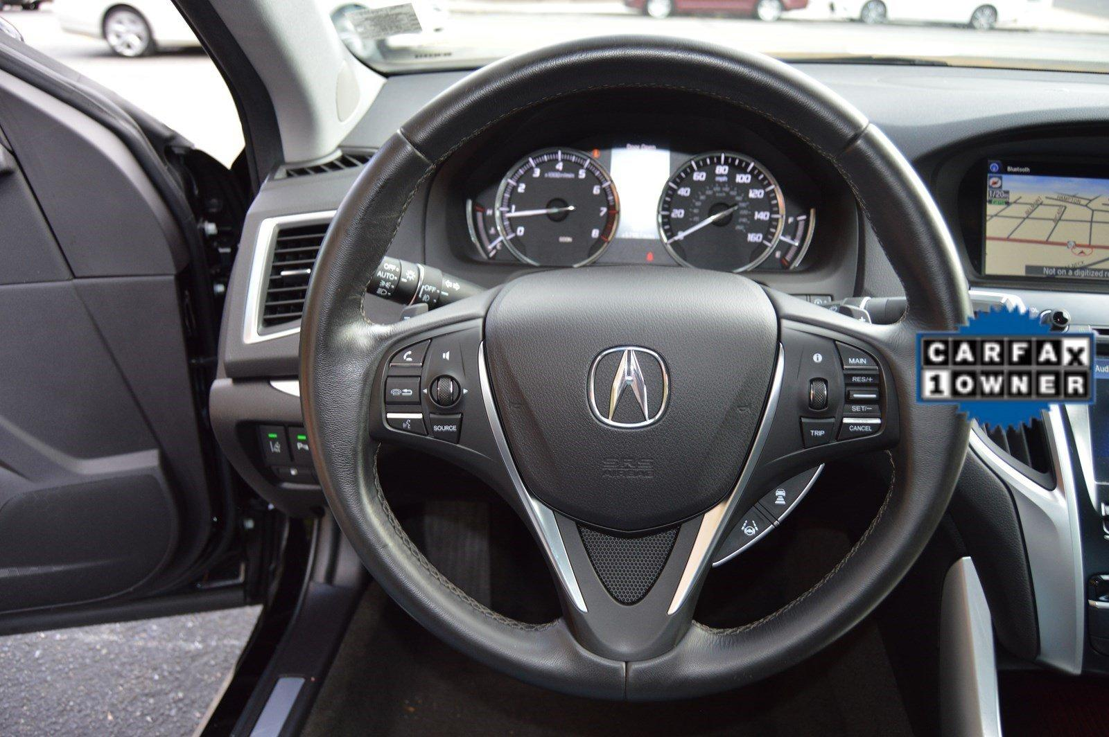 2015 acura tlx v6 advance stock 1826 for sale near great for Certified luxury motors great neck ny
