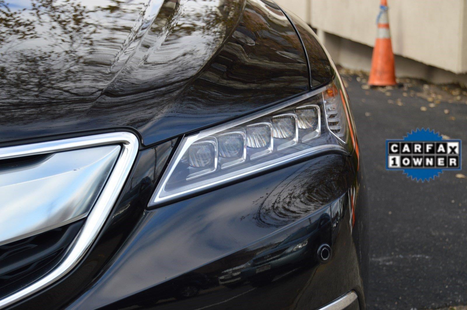 2015 Acura Tlx V6 Advance Stock 1826 For Sale Near Great