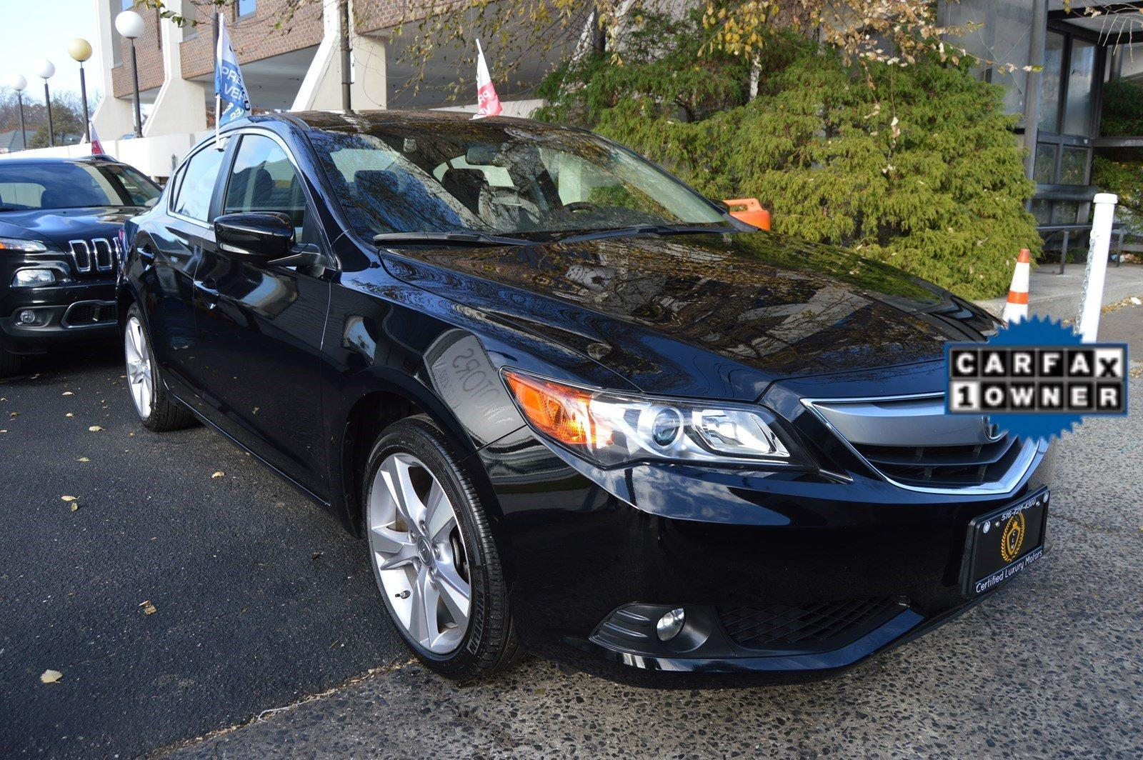 2015 Acura Ilx Tech Pkg Stock 9243 For Sale Near Great