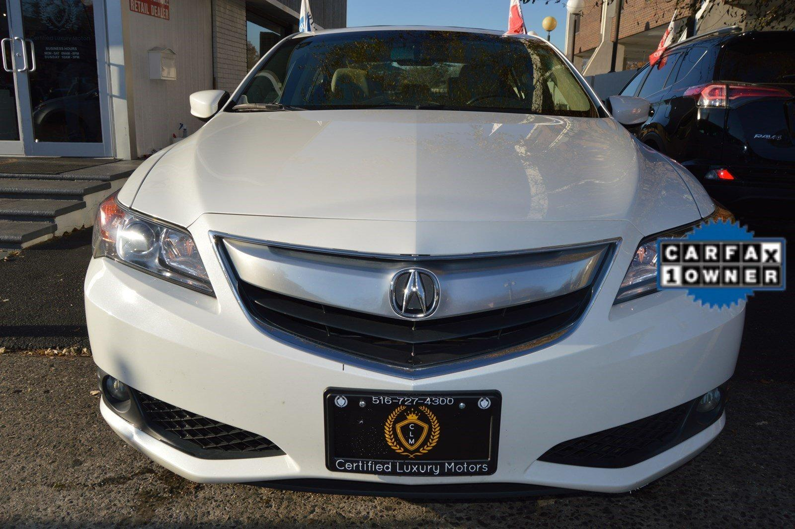 2015 Acura Ilx Tech Pkg Stock 7235 For Sale Near Great