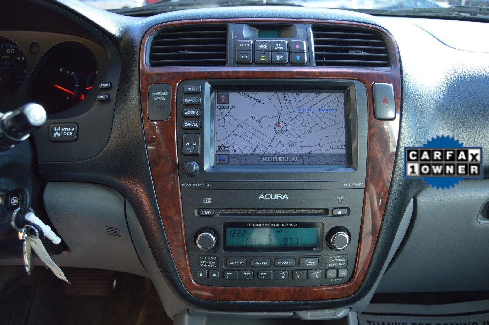 2005 Acura Mdx Touring Stock T1778 For Sale Near Great Neck Ny Ny Acura Dealer