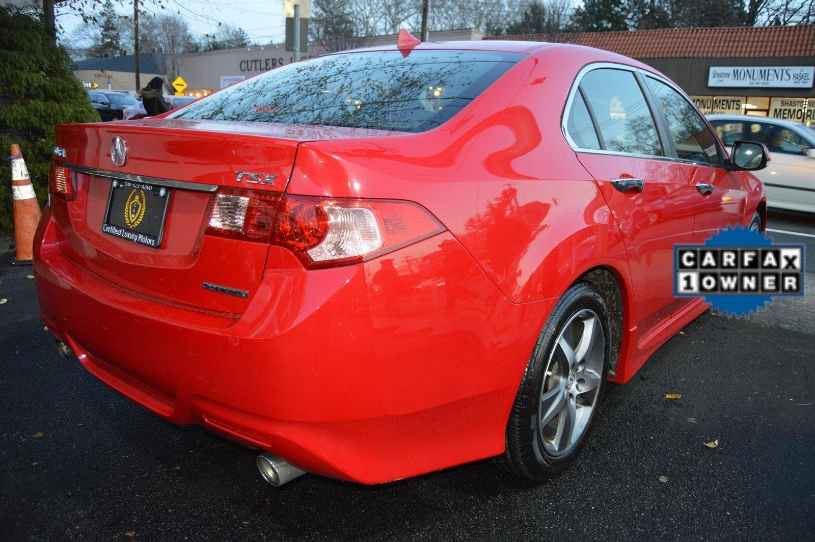 2014 acura tsx special edition 6 speed stock 5134 for for Certified luxury motors great neck ny