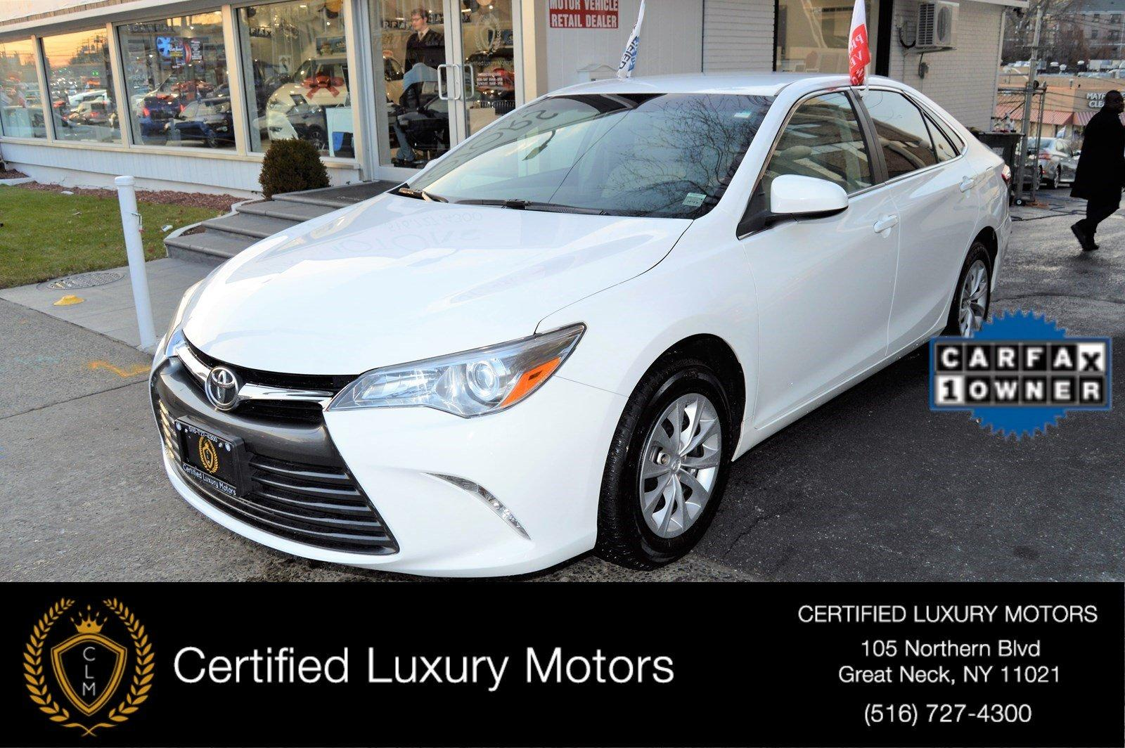 2015 toyota camry le stock 0813 for sale near great neck ny ny toyota dealer. Black Bedroom Furniture Sets. Home Design Ideas