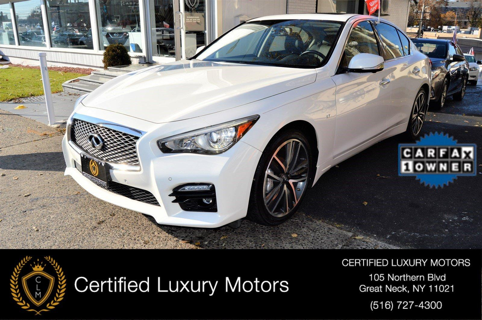 2014 infiniti q50 hybrid sport stock 2807 for sale near. Black Bedroom Furniture Sets. Home Design Ideas