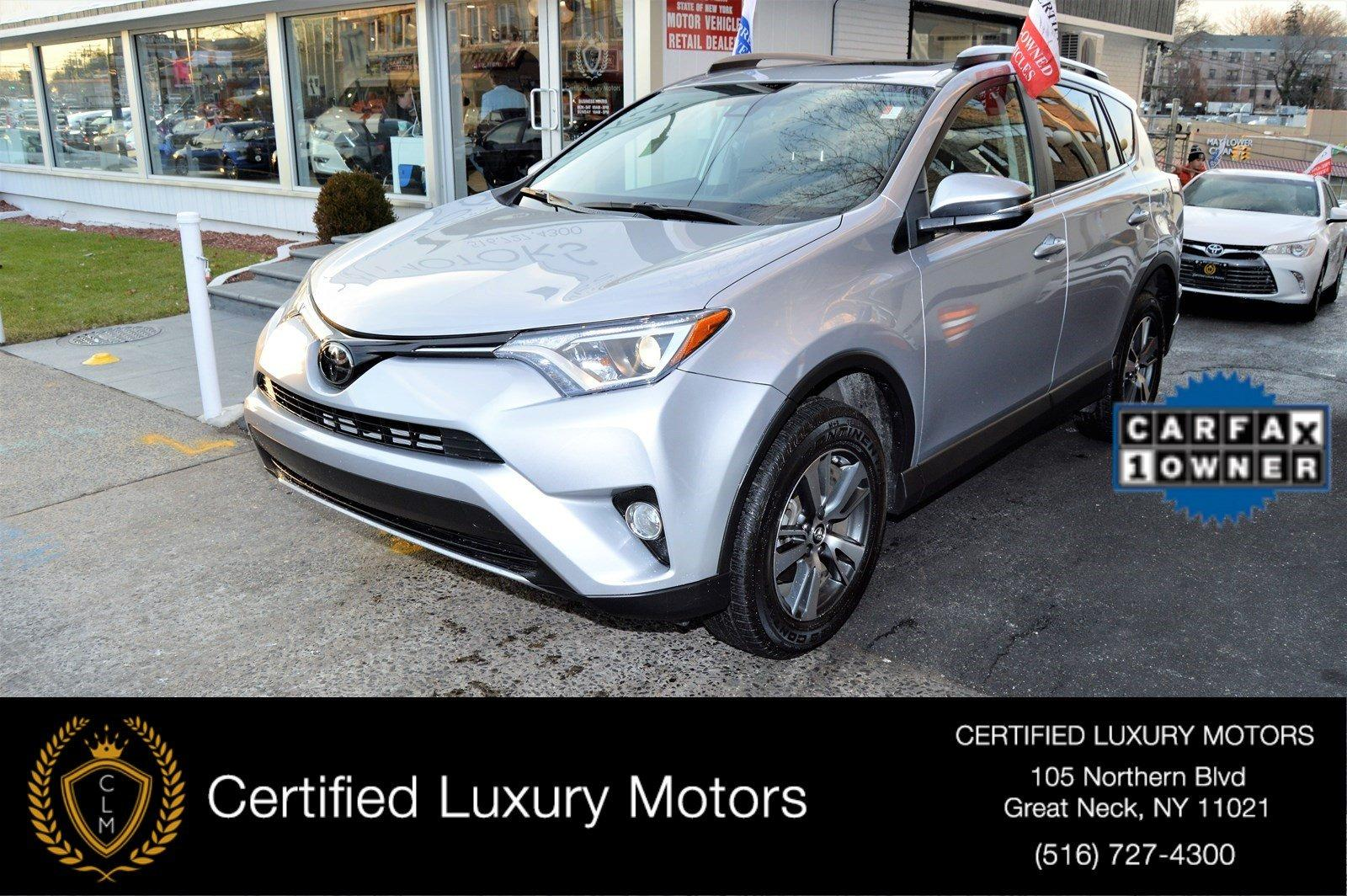 2017 toyota rav4 xle stock 7384 for sale near great neck ny ny toyota dealer. Black Bedroom Furniture Sets. Home Design Ideas