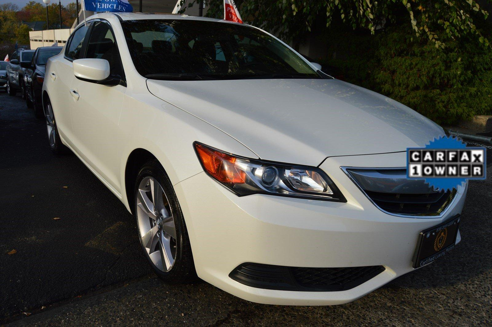 2015 acura ilx tech pkg stock 9175 for sale near great for Certified luxury motors great neck ny