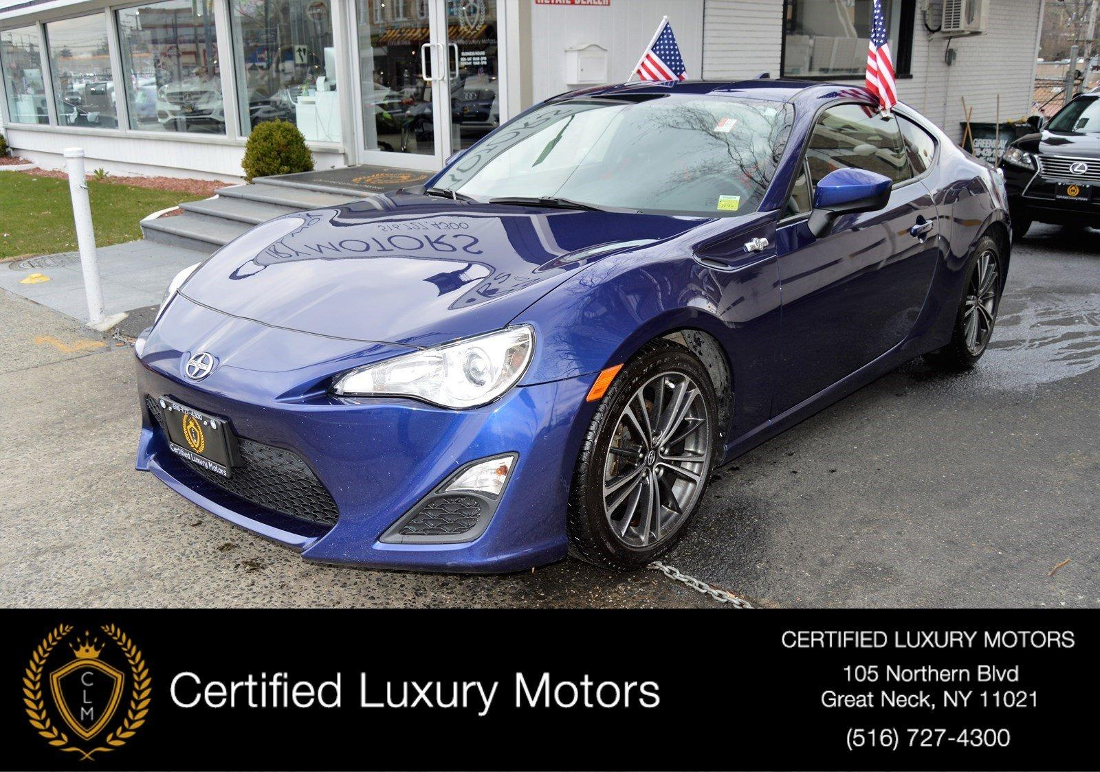 2016 scion fr s release series 2 0 stock 2962 for sale near great neck ny ny scion dealer. Black Bedroom Furniture Sets. Home Design Ideas